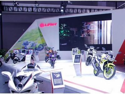 О китайских производителях мототехники