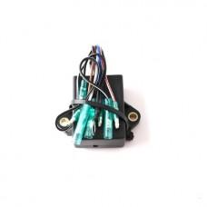 Блок управления зажиганием, лодочный мотор 9.9/15 л.с. (63V-85540-01) TW