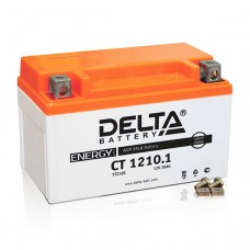 Аккумуляторная батарея 12V10Ah (150x86x93) (залитая, необслуж.) DELTA