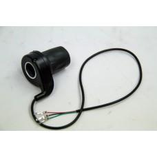 Акселератор (ручка газа) для электроквадроциклов/питбайков E-ATV/ E-BIKE