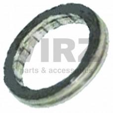 Прокладка глушителя D33 (медь) DIO,1E40QMB