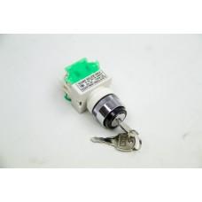 Замок ограничения скорости с ключом для электроквадроцикла/питбайка E-Bike/E-ATV
