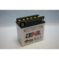 Аккумулятор 12В-7А/ч MX250