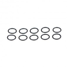 Кольцо уплотнительное 18х23х2,5мм, резина (10шт)