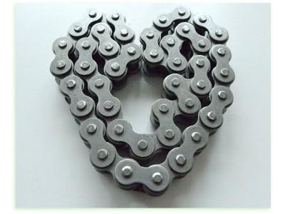 Как определить размер мотоциклетной цепи?