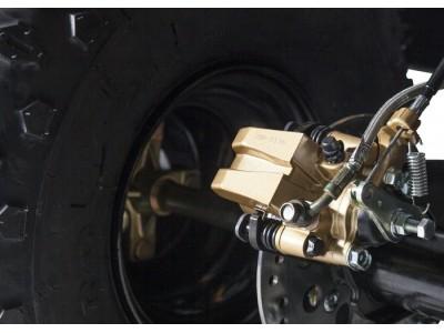 Как правильно обслуживать тормозную систему?