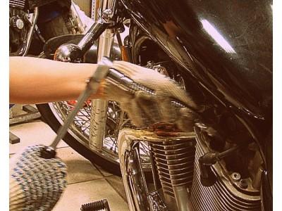 Мотоцикл не заводится! Что делать?