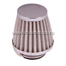 Фильтр воздушный нул. сопротивления D38 0° ТИП8; TTR125