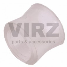Втулка амортизатора (резин.) (d14, D22, L18) ATV50-110