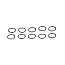 Кольцо уплотнительное 9х12х1,5мм, резина (10шт)