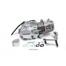 Двигатель 150см3 1P60FMJ YX W150-2 (60*53) нижний стартер
