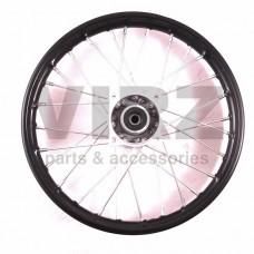 Диск колесный R14 передний 1.4-14 (спицы) (диск. 4x68) TTR110