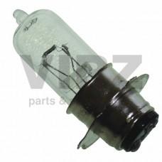 Лампа 12V25/25W 15d3 галоген