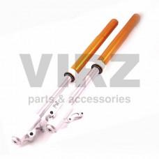 Амортизаторы передние (компл.) TTR250Rb