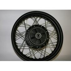 Диск заднего колеса в сборе на 250СС (Трофейный)