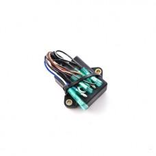 Блок управления зажиганием, лодочный мотор 9.9/15 л.с. (63V-85540-02) TW