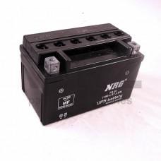 Аккумуляторная батарея 12V7Ah (150x87x93) (сухозар., необслуж.) (+ кислота) NRG