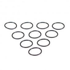 Кольцо уплотнительное 28х33х2,5мм, резина (10шт)