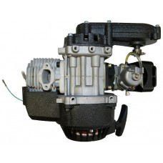 Двигатель без эл. стартера в сборе 2т Х16, Х15, Н4