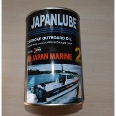 Масло моторное Japanlube 2T, 1л