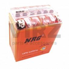 Аккумуляторная батарея 12V7Ah (113х70х130) (гелевая, необслуж.) NRG