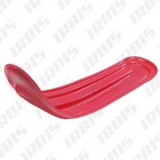 "Накладка на лыжу ""DINGO125,150, МУХТАР-15"" (1100*220*6) (цв. красный)"