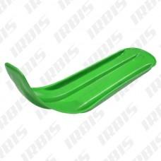 "Накладка на лыжу ""Буран"" (1200*280*6) (цв. зеленый)"