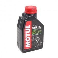 Масло для вилок Fork Oil Expert medium/heavy 15W (1л.)