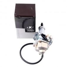 Карбюратор 4Т 162FMJ,166FMM (CB150-250) D30 (d=42mm) (руч. дроссель); K&F