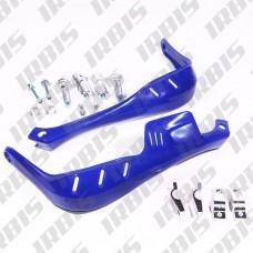 Защита рук для мототехники ТИП 1 (цв. синий)