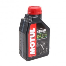 Масло для мото вилок и амортизаторов MOTUL Fork Oil Expert medium 10w (1л)