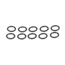 Кольцо уплотнительное 13,5х18,5х2,5мм, резина (10шт)
