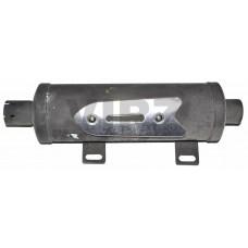 Глушитель 4Т 167FMM (CG,CB200-250); ATV200-250Utt