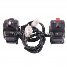 Блоки переключателей (пара) BWS-2(china)