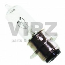 Лампа 12V25/25W 15d1 галоген