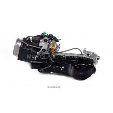 Двигатель 150см3 157QMJ Скутер