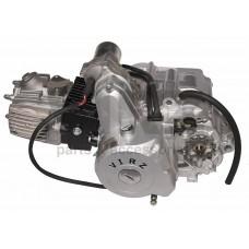 Двигатель в сборе 4Т 152FMH (CUB) 106,7см3 (п/авт.) (реверс, 1+1) (с верх. э/стартером); ATV110, T110