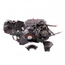 Двигатель в сборе 4Т 152FMH (CUB) 106,7см3 (авт. сц.) (1) (с ниж. э/стартером); TTR110