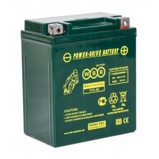 Аккумуляторная батарея 12V7Ah MTG12-7-A (114х70х131) WBR