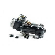 Двигатель 150см3 157QMJ ATV150 с реверсом