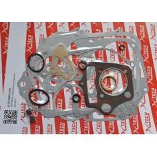 Набор прокладок (полный) ZS152FMI 125см3 X-TECH